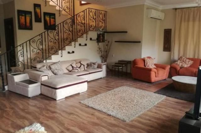 Semi-Furnished Duplex for Sale in Casa Compound