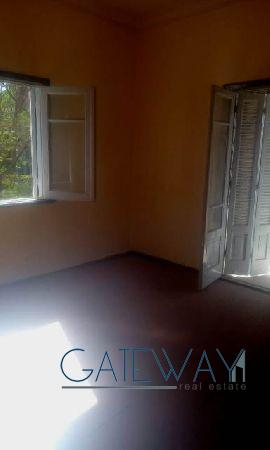 Semi-Furnished Apartment for Rent in Garden City