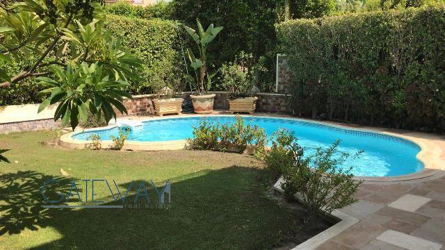 (Ref:6682) Furnished Villa for Rent in  El Karma Compound