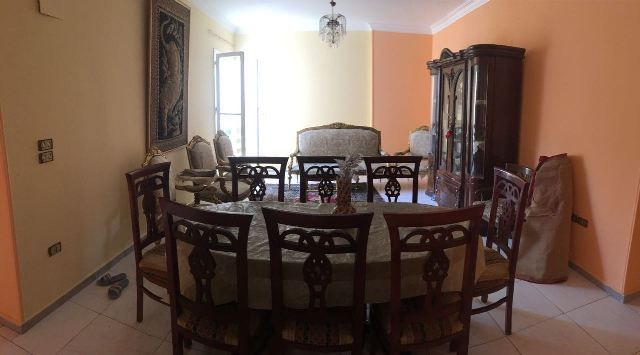 Furnished Apartment for Rent in Dokki