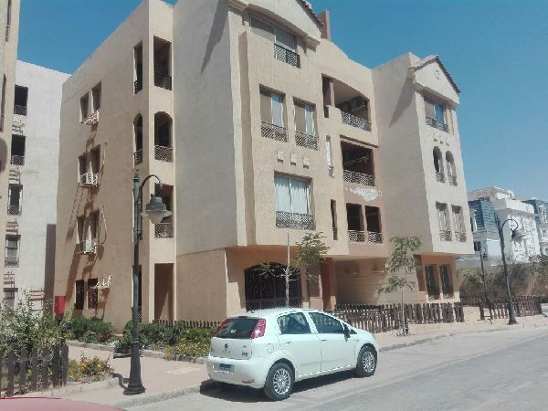 Apartment 155 m2, For Sale Finished, in HighLand Park New Cairo