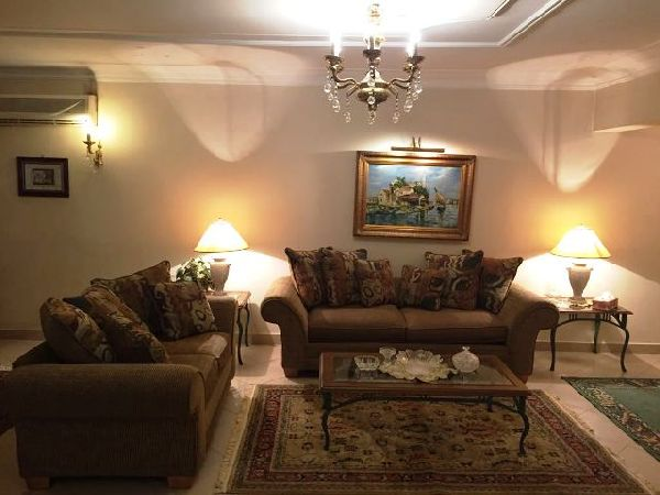 (Ref:6180) Furnished Apartment for Rent in Nile Giza