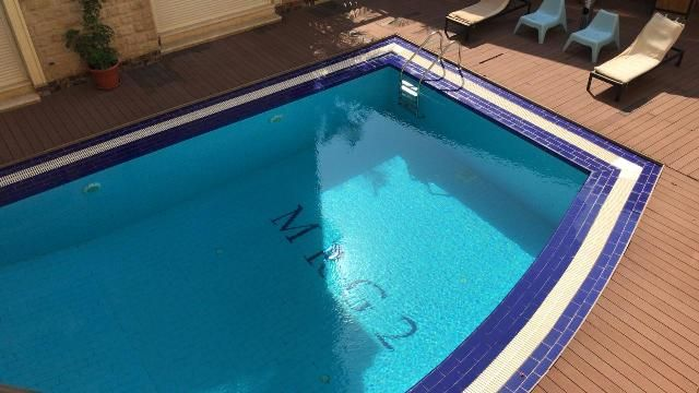 Unfurnished Apartment for Rent in Maadi Royal Gardens 2