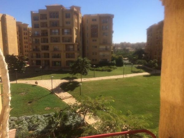 Unfurnished Apartment for Sale in Madinty