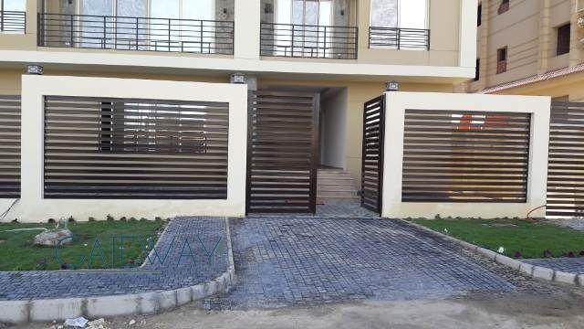Service Apartments and Studios for Rent in Dream Land Compound