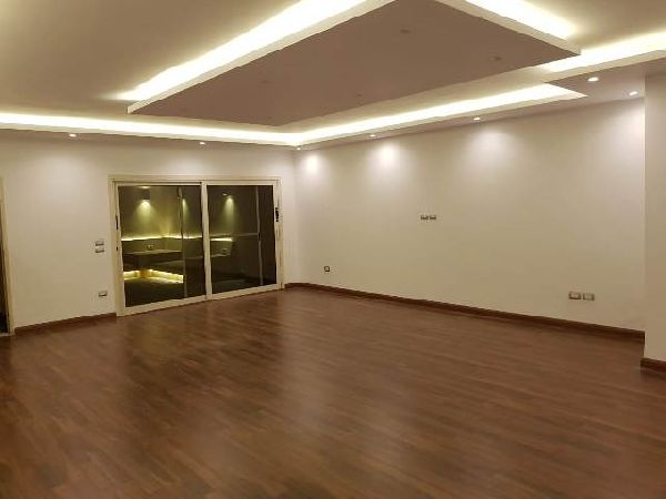 Semi-Furnished Basement For Rent In Katameya Heights Compound