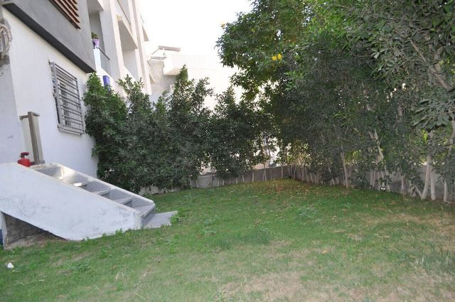Furnished Ground Floor for Rent in Zayed Dunes Compound