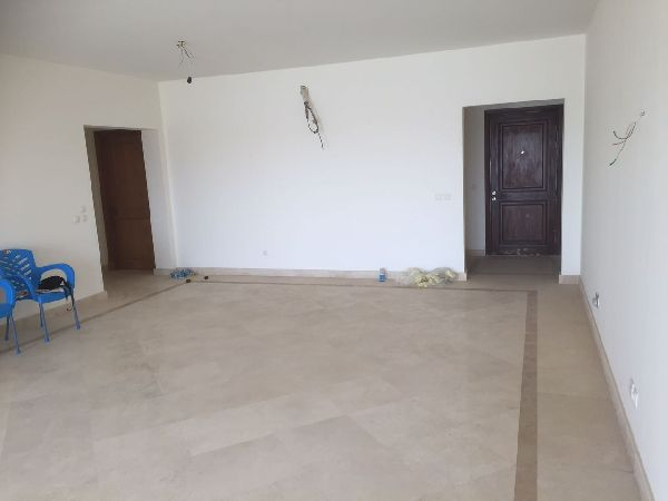 Apartment ( Unfurnished ) For Rent in Mivia New Cairo