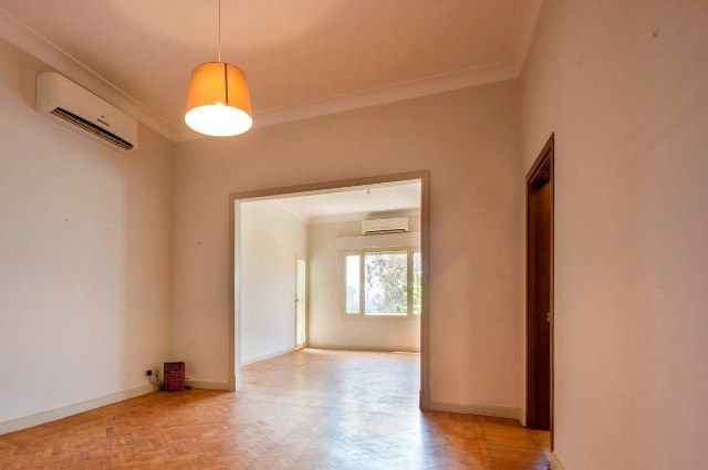 Semi-Furnished Apartment for Rent in Zamalek
