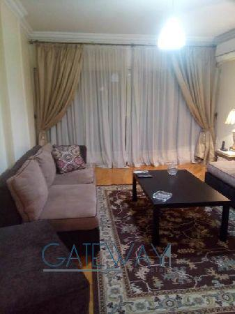 ( Ref:2180 ) Furnished Apartment for Rent in Zamalek