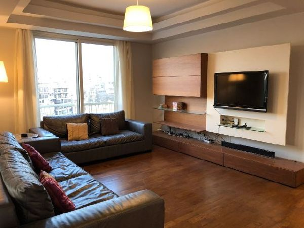 Furnished Apartment for Rent in Zamalek