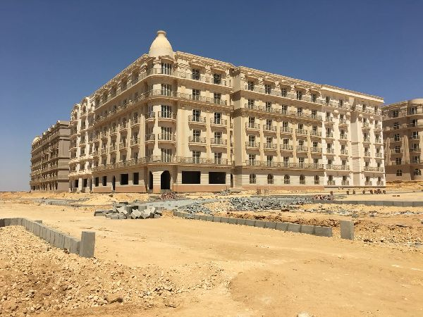 Apartment 171m2, For Sale in Hyde Park, New Cairo