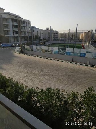 Unfurnished Apartment for Rent in Zayed Dunes Compound