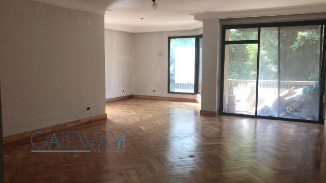 (Ref:6297) Semi-Furnished Apartment for Rent / Sale in Zamalek