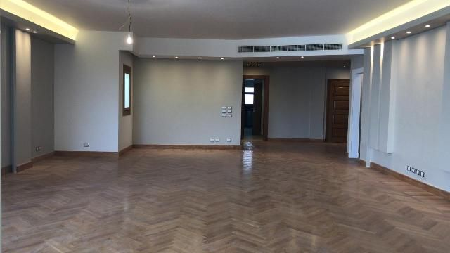Semi-Furnished Apartment for Rent in Maadi