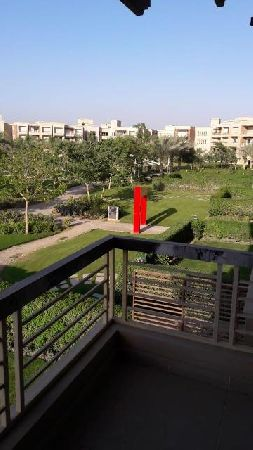 Unfurnished Apartment for Sale in New Giza Compound