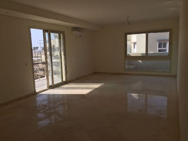 Unfurnished Apartment For Sale in Uptown Cairo Compound