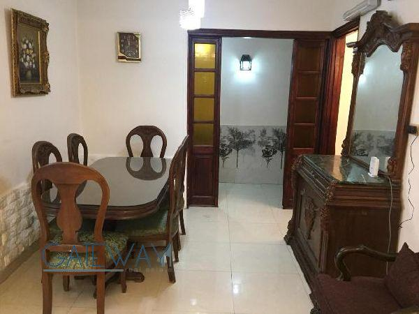 ( Ref:3689 ) Furnished Apartment for Rent in Zamalek