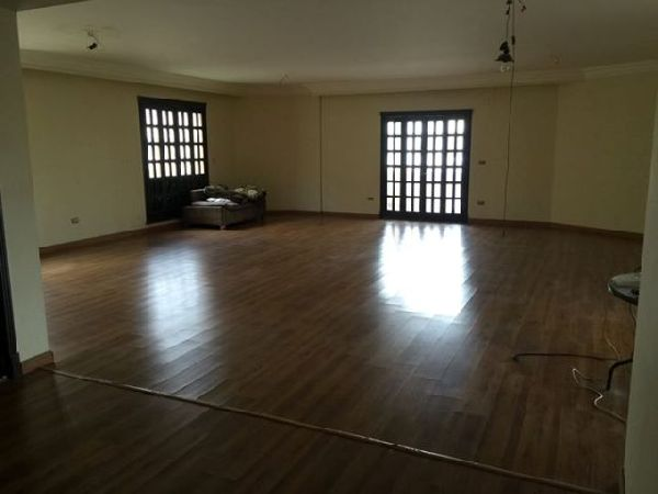 Semi-Furnished Apartment for Rent in New Cairo