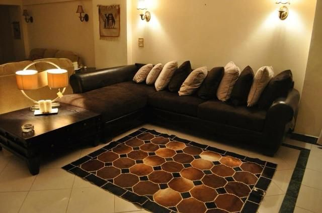 Furnished Apartment for Rent in Maadi Sarayat