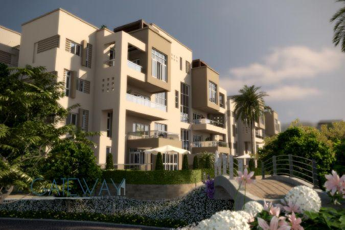 Apartments, Duplexes and Triplexes for Rent in Cairo Festival City