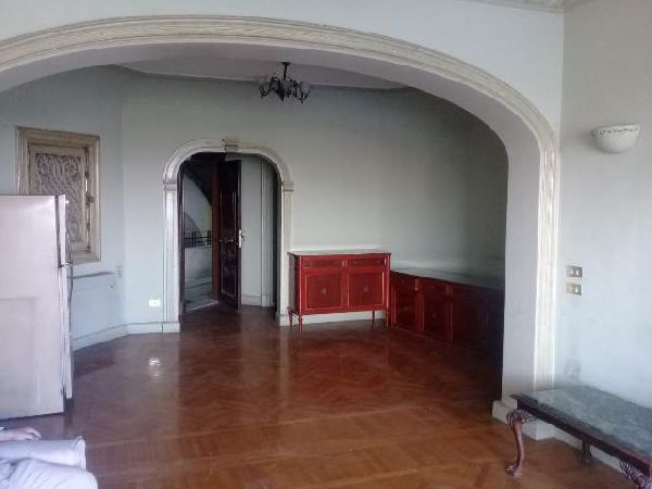 Furnished Apartment for Rent in Agouza