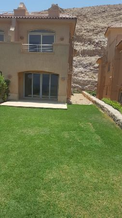Town House, Finshed in Telal El Sokhna, For Sale