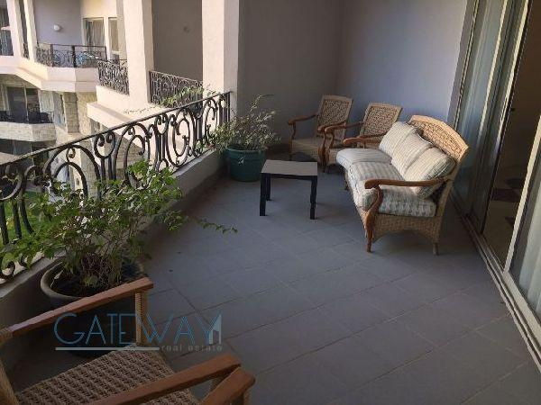 Furnished Apartment for Rent in Maadi Royal Gardens 3