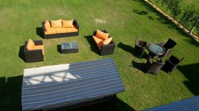 Furnished Villa for Rent In Stella Sidi Abdel Rahman