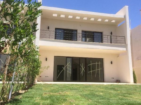 Unfurnished Twin House for Sale in Beverly Hills Compound