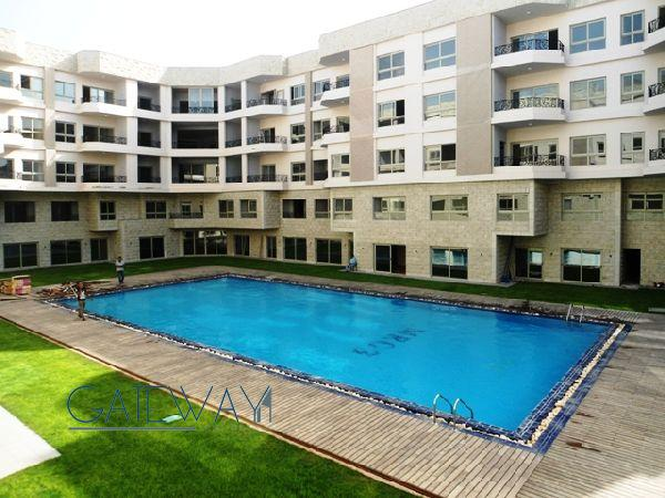 Fully Furnished Apartment for Rent in Maadi Royal Gardens 3