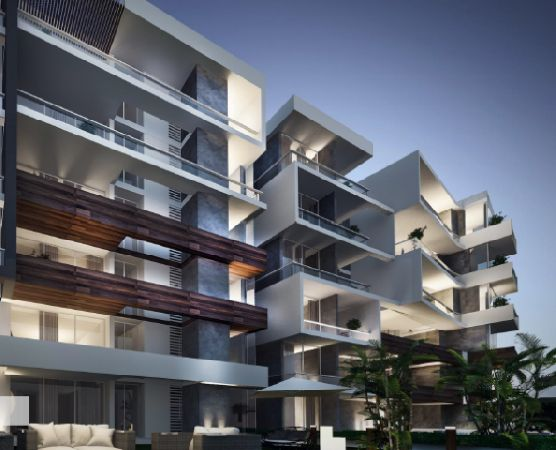 Apartment for Sale in Palm Hills - New Cairo
