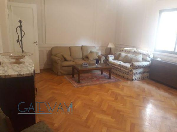 Furnished / Semi-Furnished Apartment for Rent in Zamalek