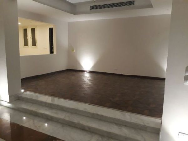 Unfurnished Villa For Rent In Palm Hills Compound