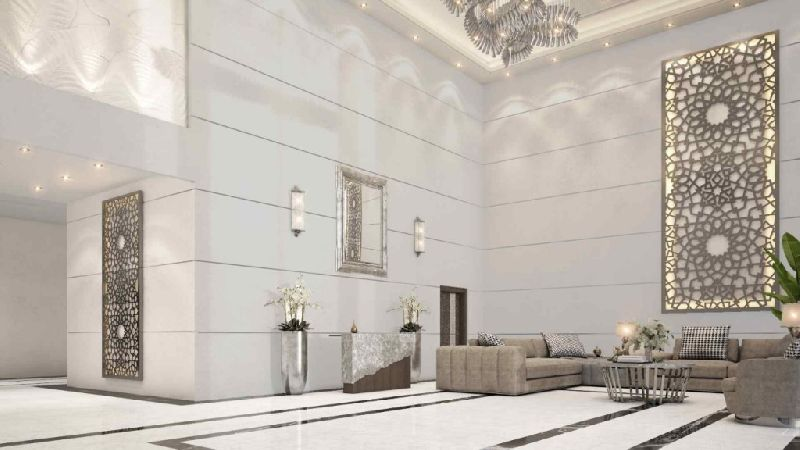 AZADIR - New Cairo, Apartments,Duplexes,Penthouses for Sale (Installment)