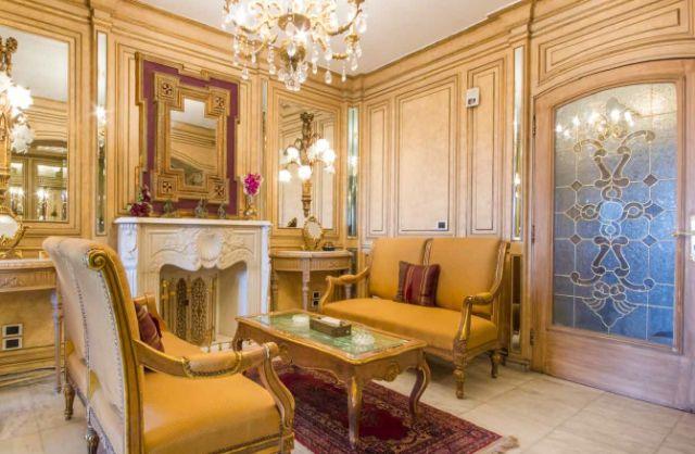 Furnished Duplex for Rent in Zamalek