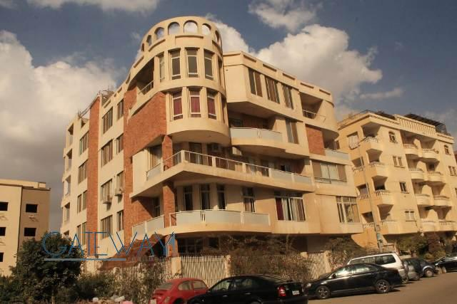 Service Apartments for Rent in New Cairo