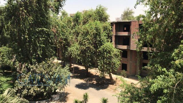 Semi-Furnished Townhouse in Maadi Sarayat