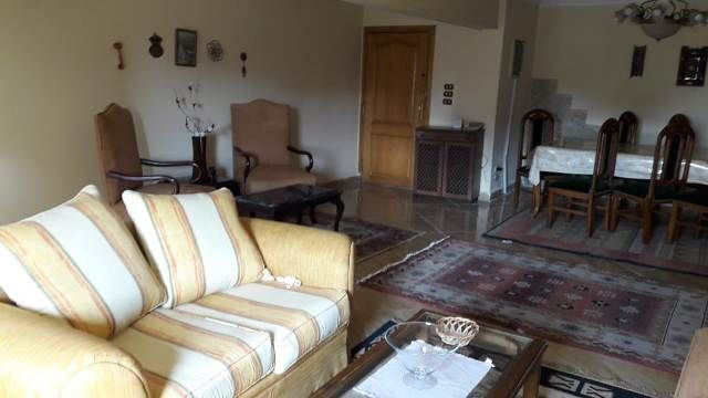 (Ref:6663) Furnished Apartment for Rent in Zamalek