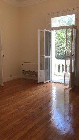 Semi-Furnished Apartment for Rent in Zamalek