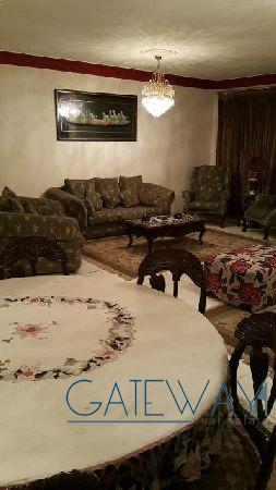(Ref:4663) Furnished Apartment for Rent / Sale in Maadi