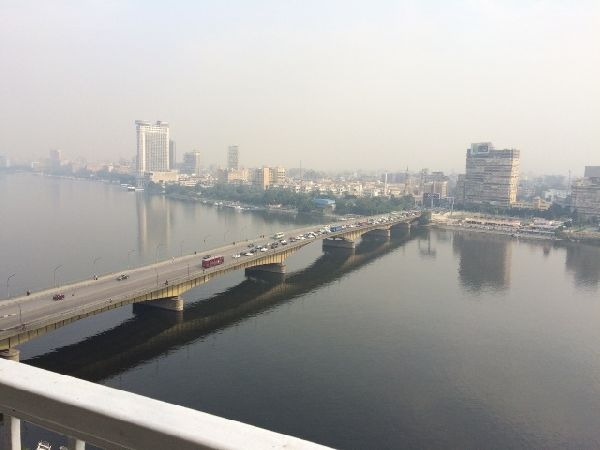 Furnished Apartment for Rent in Nile Giza - 3000$