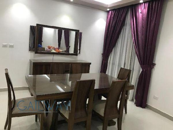 Furnished Apartment for Rent in Westown Compound