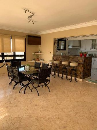 Furnished Apartment for Rent in Mohandseen