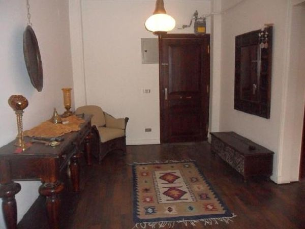 Unfurnished Apartment for Sale in Maadi