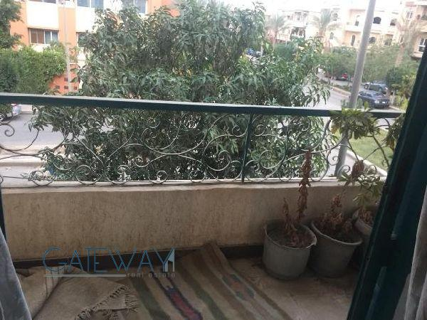 Unfurnished Apartment for Sale in New Cairo