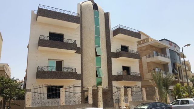 Building for Rent in Fifth Settlement - New Cairo