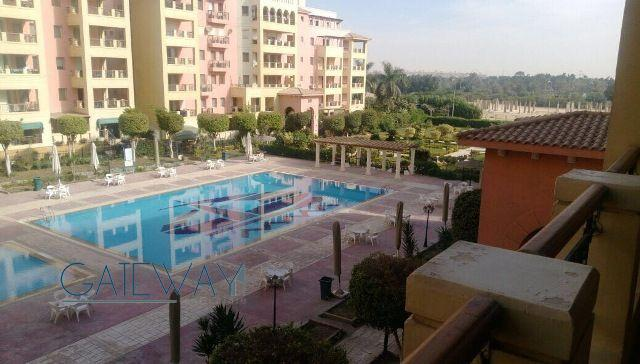 Furnished Apartment for Sale in Dream Land Compound