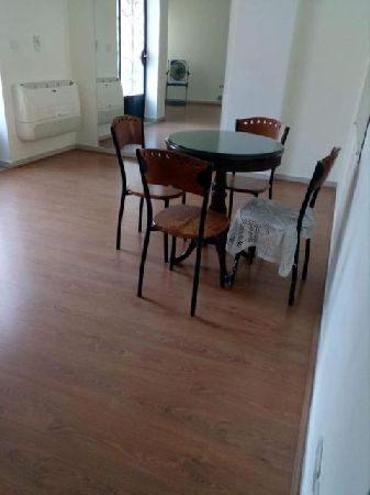 Furnished Ground Floor for Rent in El Rehab