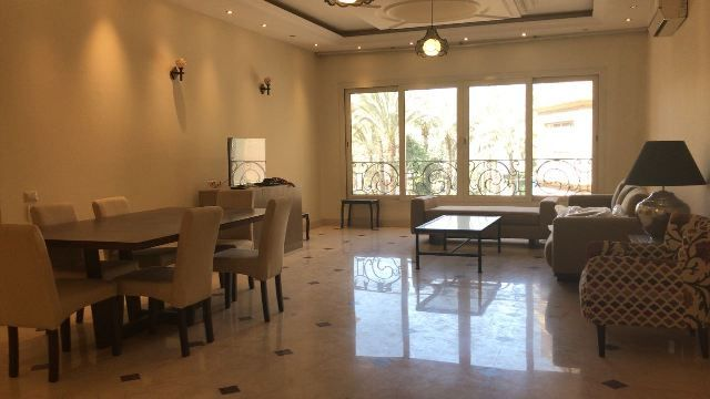 (Ref:6111) Furnished Apartment for Rent in Maadi